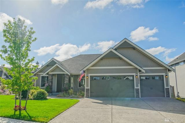 18405 123rd Ave E, Puyallup, WA 98374 (#1147811) :: Ben Kinney Real Estate Team