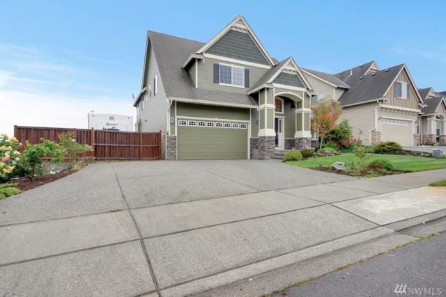 78 23rd Av Ct, Milton, WA 98354 (#1147822) :: Ben Kinney Real Estate Team