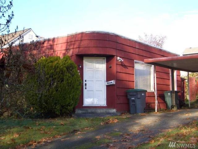 2010 15th St NE, Bremerton, WA 98310 (#1147842) :: Ben Kinney Real Estate Team