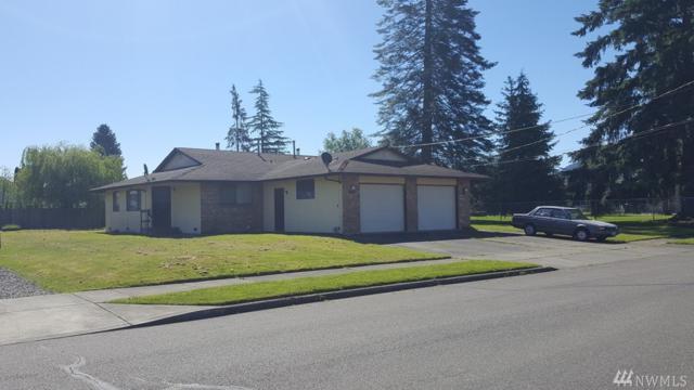 1841 Florence St, Enumclaw, WA 98022 (#1147867) :: Ben Kinney Real Estate Team