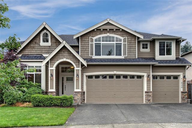 21620 32 Ave SE, Bothell, WA 98021 (#1147881) :: Ben Kinney Real Estate Team