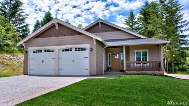 12434 118th Ave, Rainier, WA 98576 (#1147891) :: Ben Kinney Real Estate Team