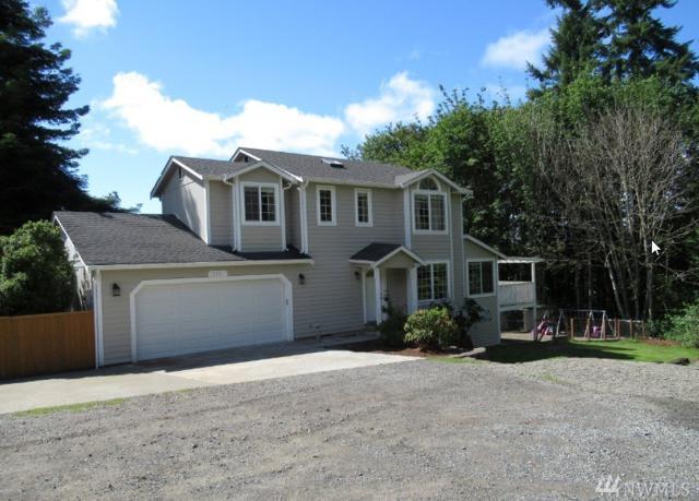 115 N Green St, Centralia, WA 98531 (#1147900) :: Ben Kinney Real Estate Team