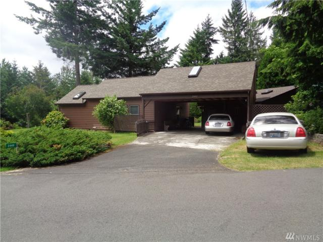 2440 Lakeview Ct SW, Olympia, WA 98512 (#1147903) :: Ben Kinney Real Estate Team
