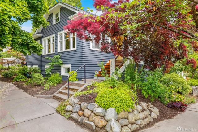 3200 E Yesler Wy, Seattle, WA 98122 (#1147912) :: Ben Kinney Real Estate Team