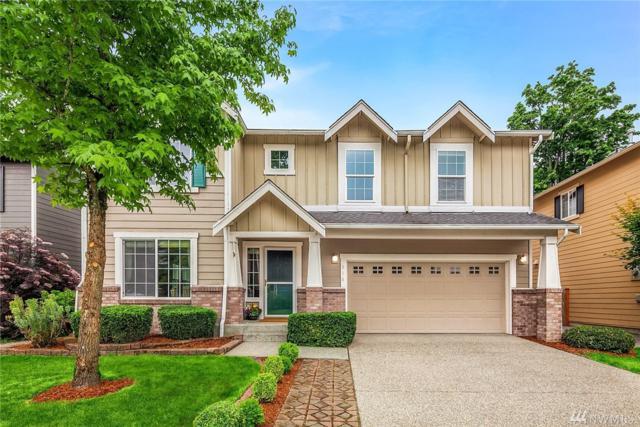 315 243rd Ave SE, Sammamish, WA 98074 (#1147936) :: Ben Kinney Real Estate Team