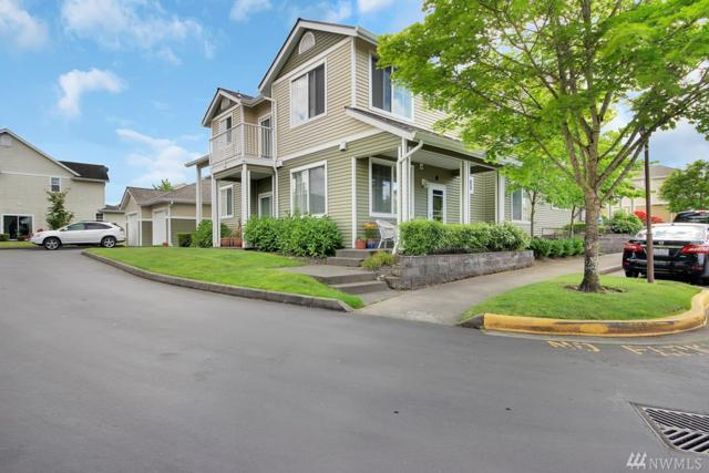 6134 Lindsay Ave SE 9C, Auburn, WA 98092 (#1147938) :: Ben Kinney Real Estate Team