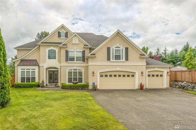 17002 28th St E, Lake Tapps, WA 98391 (#1147943) :: Ben Kinney Real Estate Team
