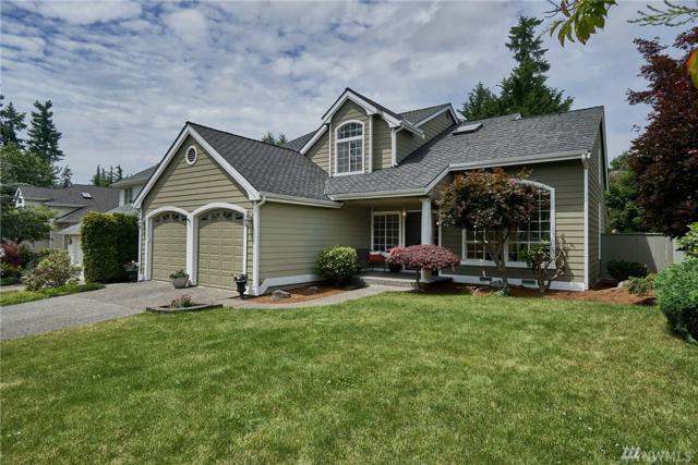 25752 SE 39th St, Issaquah, WA 98029 (#1147965) :: Ben Kinney Real Estate Team