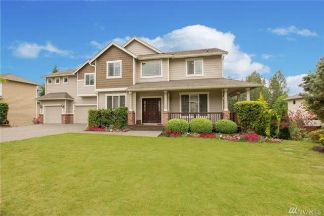 11014 201st Dr SE, Snohomish, WA 98290 (#1147973) :: Ben Kinney Real Estate Team