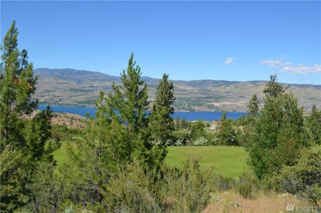 500 Bear Mountain Ranch Rd, Chelan, WA 98816 (#1147986) :: The DiBello Real Estate Group