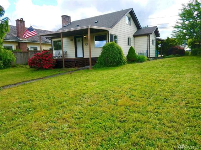 210 Rainier Ave N, Eatonville, WA 98328 (#1147989) :: Ben Kinney Real Estate Team