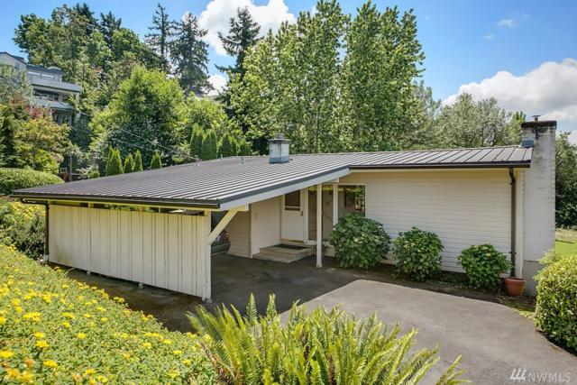 6615 SE 25th St, Mercer Island, WA 98040 (#1147991) :: Ben Kinney Real Estate Team