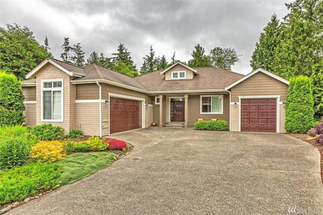 263 Greenview Lane, Port Ludlow, WA 98365 (#1148003) :: Ben Kinney Real Estate Team