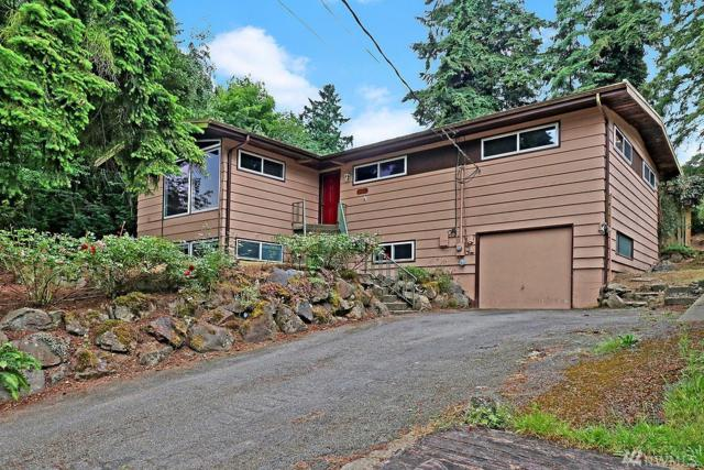 13525 4th Ave NE, Seattle, WA 98125 (#1148012) :: Ben Kinney Real Estate Team