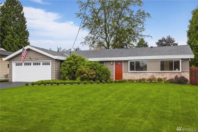 5267 117th Ave SE, Bellevue, WA 98006 (#1148017) :: Ben Kinney Real Estate Team