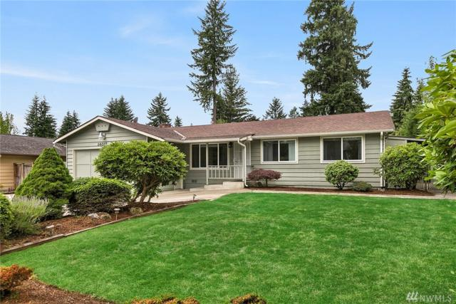 14017 108th Ave NE, Kirkland, WA 98034 (#1148068) :: Ben Kinney Real Estate Team