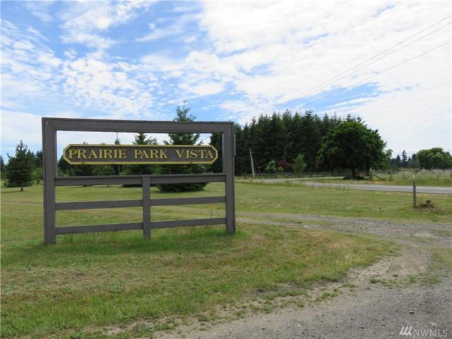 0 Prairie Pkwy SW, Olympia, WA 98512 (#1148072) :: Ben Kinney Real Estate Team