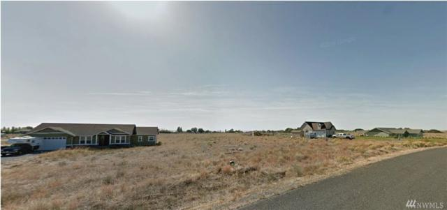 5773 NE Road 4.4, Moses Lake, WA 98837 (#1148073) :: Ben Kinney Real Estate Team
