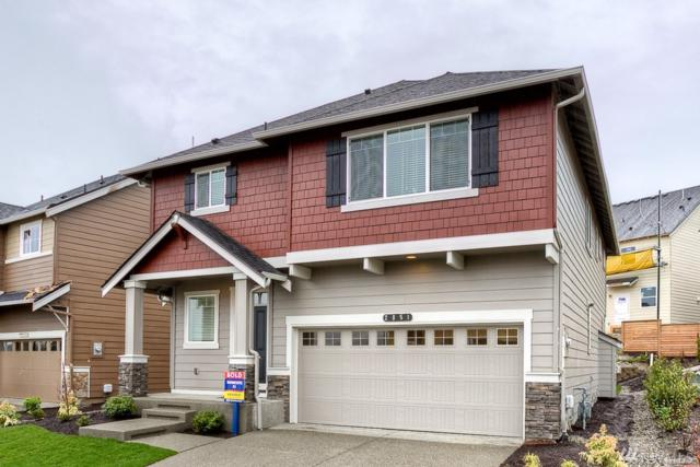 2691 81st Av Ct E #63, Edgewood, WA 98371 (#1148100) :: Ben Kinney Real Estate Team