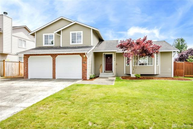 11304 172nd St E, Puyallup, WA 98374 (#1148117) :: Ben Kinney Real Estate Team