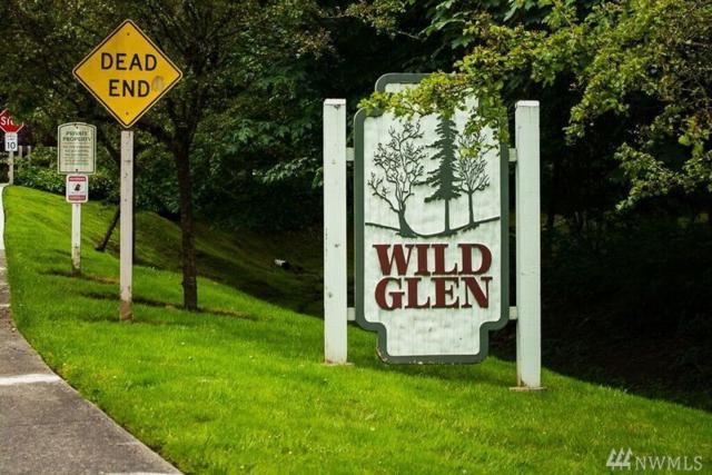 9927 NE 114th Lane #804, Kirkland, WA 98034 (#1148125) :: Ben Kinney Real Estate Team