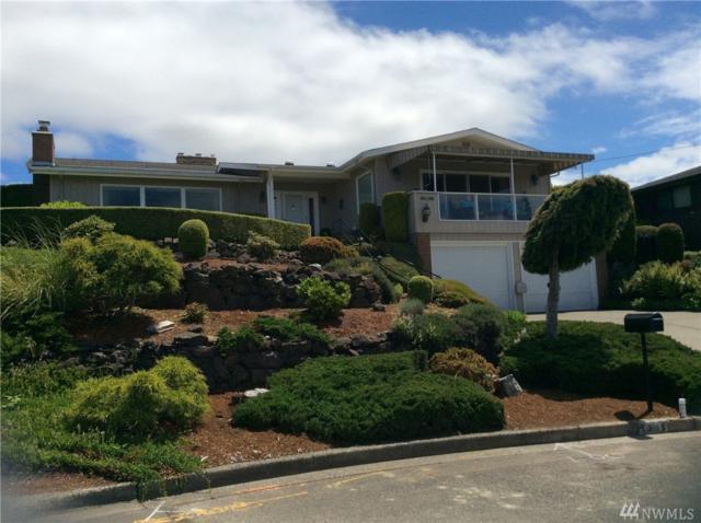 1715 N Fir St, Tacoma, WA 98406 (#1148133) :: Ben Kinney Real Estate Team