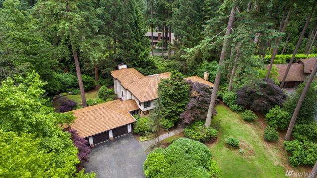 13424 NE 51st Place, Bellevue, WA 98005 (#1148135) :: Ben Kinney Real Estate Team