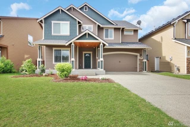 7910 205th St E, Spanaway, WA 98387 (#1148143) :: Ben Kinney Real Estate Team