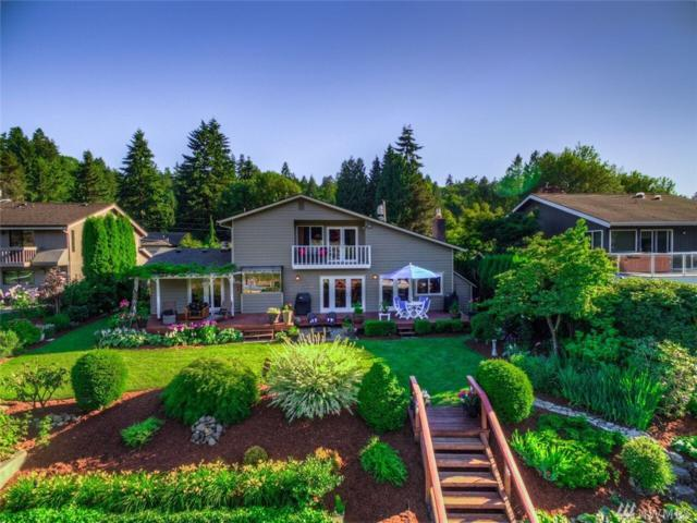 8450 NE 170th St, Kenmore, WA 98028 (#1148148) :: Homes on the Sound