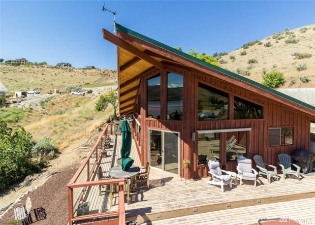 127 Monte Carlo, Chelan, WA 98816 (#1148150) :: Ben Kinney Real Estate Team