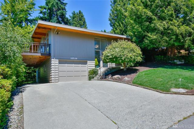 10530 NE 48th Place, Kirkland, WA 98033 (#1148158) :: The Kendra Todd Group at Keller Williams