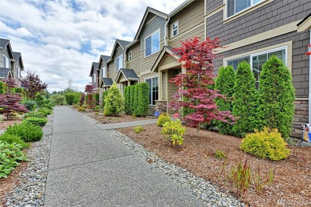 14009 34th Dr SE D, Mill Creek, WA 98012 (#1148171) :: Ben Kinney Real Estate Team