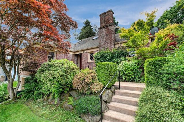 2175 Boyer Ave E, Seattle, WA 98112 (#1148186) :: Ben Kinney Real Estate Team