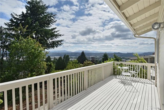 424 Seneca Ave NW, Renton, WA 98057 (#1148200) :: Ben Kinney Real Estate Team