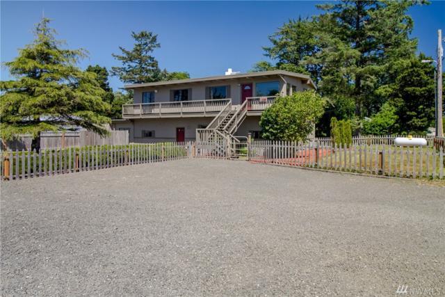 106 25th St NE, Long Beach, WA 98631 (#1148227) :: Ben Kinney Real Estate Team