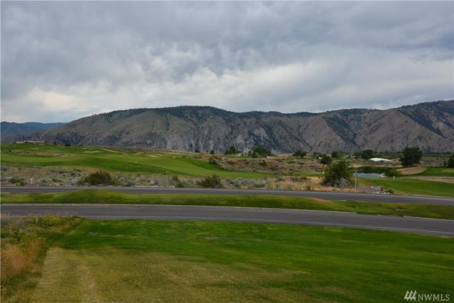 203 Desert Canyon Blvd, Orondo, WA 98843 (#1148248) :: Ben Kinney Real Estate Team