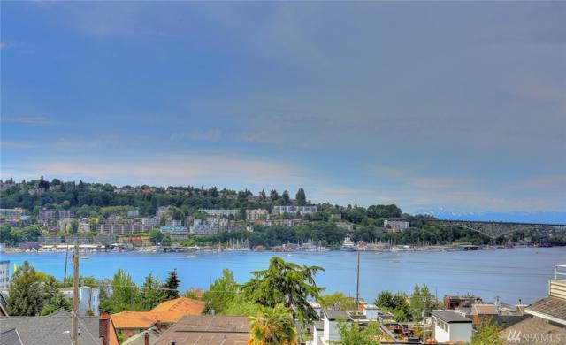 2350-B Yale Ave E, Seattle, WA 98102 (#1148249) :: Ben Kinney Real Estate Team