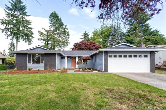 1502 Dogwood St SE, Auburn, WA 98092 (#1148252) :: Ben Kinney Real Estate Team