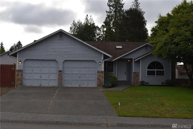 227 101st Ave SE, Lake Stevens, WA 98258 (#1148255) :: Ben Kinney Real Estate Team