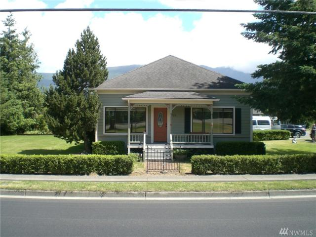 325 Croft Ave W, Gold Bar, WA 98251 (#1148265) :: Ben Kinney Real Estate Team