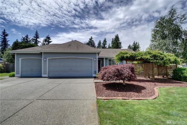 23225 SE 241st Ct, Maple Valley, WA 98038 (#1148282) :: Ben Kinney Real Estate Team