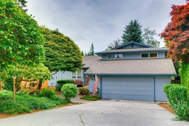 527 NW 196th Place, Shoreline, WA 98177 (#1148285) :: Ben Kinney Real Estate Team