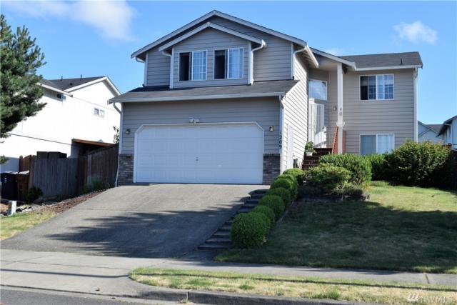 1209 S 90th St Ct, Tacoma, WA 98444 (#1148301) :: Ben Kinney Real Estate Team