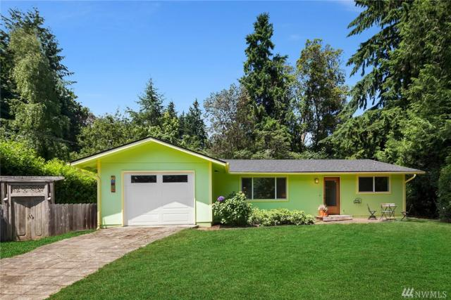 20719 87th Ave SW, Vashon, WA 98070 (#1148310) :: Ben Kinney Real Estate Team