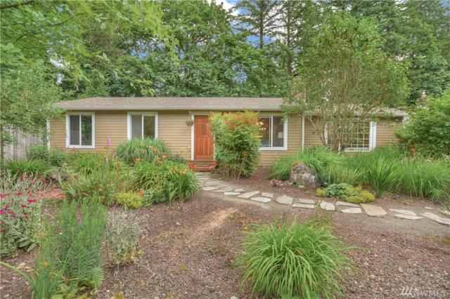 15006 443rd Ave SE, North Bend, WA 98045 (#1148319) :: Ben Kinney Real Estate Team