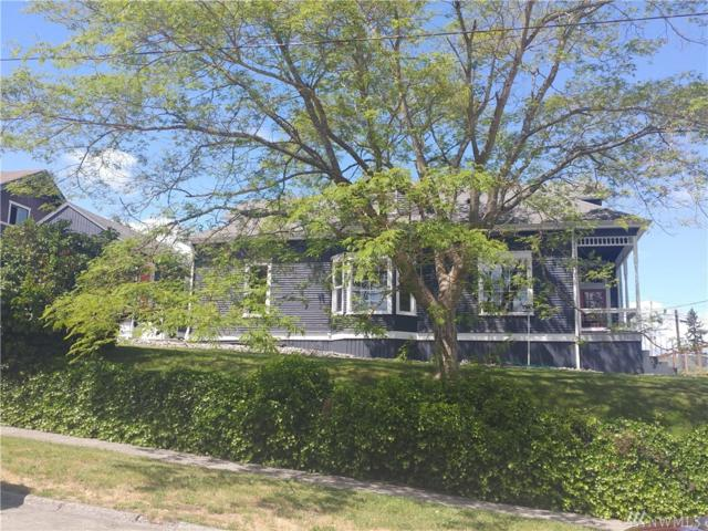 205 State Ave, Bremerton, WA 98337 (#1148326) :: Ben Kinney Real Estate Team