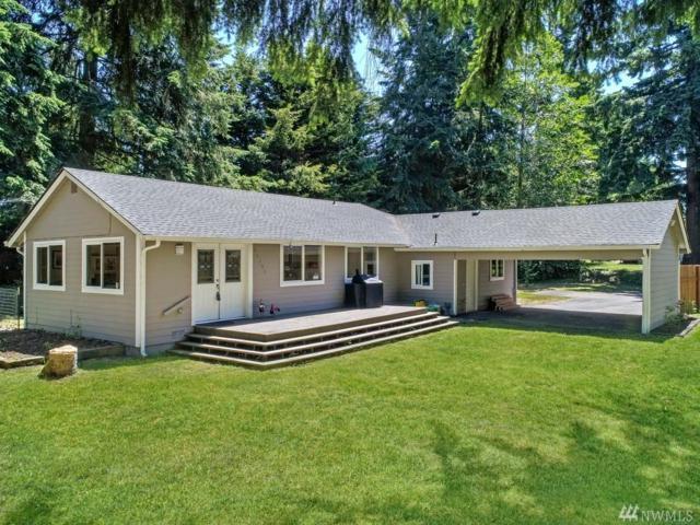 12201 120th Av Ct E, Puyallup, WA 98374 (#1148340) :: Ben Kinney Real Estate Team