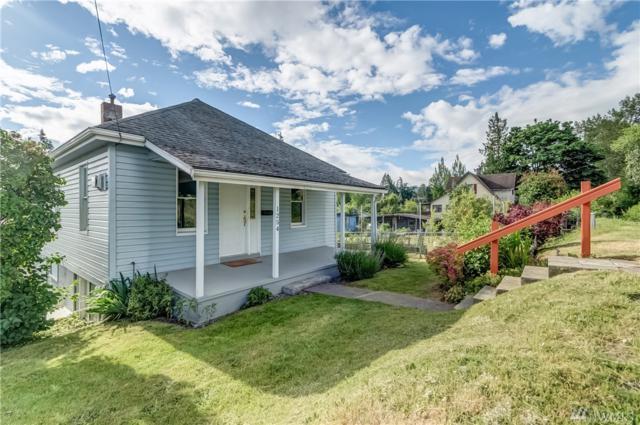 1254 Franklin St, Bellingham, WA 98225 (#1148350) :: Ben Kinney Real Estate Team