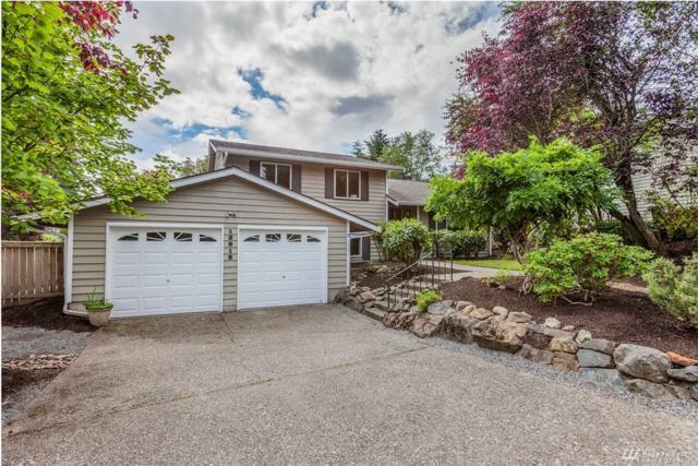 13815 123rd Ave NE, Kirkland, WA 98034 (#1148363) :: Ben Kinney Real Estate Team
